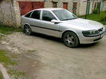 Opel Vectra, 1998 г., Саратов