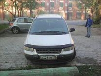 Chrysler Voyager, 2000 г., Санкт-Петербург