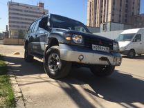Mitsubishi Montero, 1998 г., Санкт-Петербург