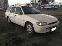 Ford Escort, 2000 г., Санкт-Петербург
