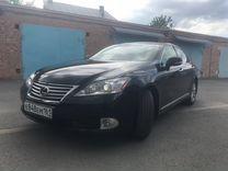Lexus ES, 2012 г., Ростов-на-Дону
