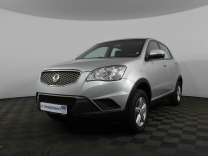 SsangYong Actyon, 2012 г., Санкт-Петербург