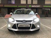 Ford Focus, 2014 г., Воронеж