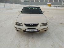 Mazda Millenia, 1998 г., Томск