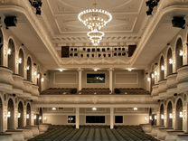 Распространители билетов в театр качалова краснодарский театр драмы официальный сайт афиша