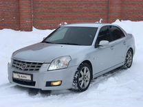 Cadillac BLS, 2008 г., Санкт-Петербург