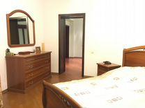 3-к квартира, 116 м², 4/6 эт.