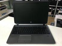 Ноутбук HP ProBook 450 G2 Core i5