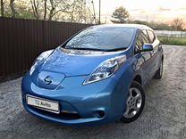 Nissan Leaf, 2011 г., Ростов-на-Дону