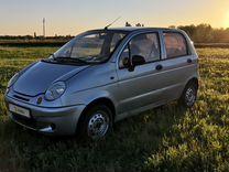 Daewoo Matiz, 2005 г., Саратов