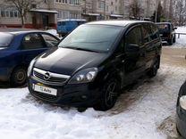 Opel Zafira, 2011 г., Тула