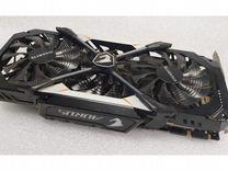 GTX 1080 Ti Gigabyte aorus GeForce Xtreme Edition