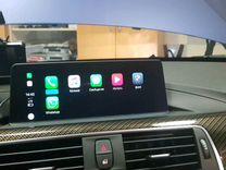 Услуги - Активация CarPlay на nbt evo bmw в Москве предложение и