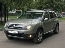Renault Duster, 2012 г., Москва