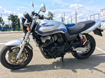 Honda CB 400 Super Four Vtec1 2001