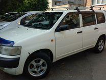 Toyota Probox, 2003 г., Красноярск