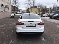 Ford Focus, 2012, с пробегом, цена 450 000 руб. — Автомобили в Муроме