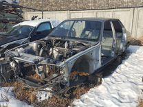 Кузов на BMW. E32 Модель: 735i