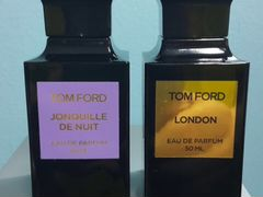 Tom Ford Oud Wood и другие