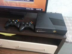 Xbox 360 4/120/250/500gb freeboot/LT 3.0+ игры