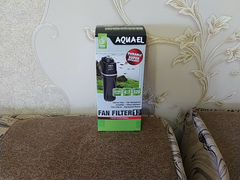 Aquael FAN filters 1 plus