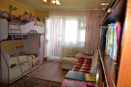 1-к квартира, 40 м², 6/9 эт. объявление продам