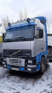 Volvo fh12 объявление продам