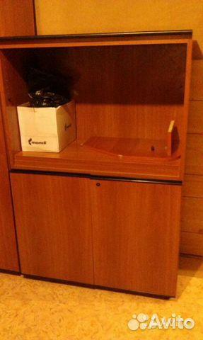 Шкаф комбинированный 50х90х135 Шатура  89373430533 купить 1