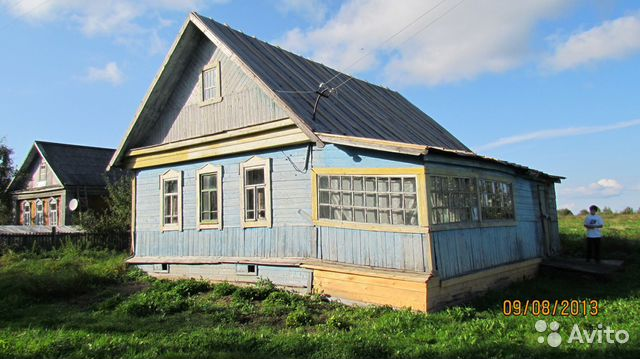 Дом 36 м² на участке 32 сот. 89652981181 купить 1