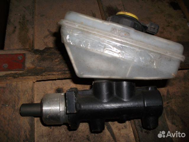 Тормозные цилиндры на форд 7 фотография
