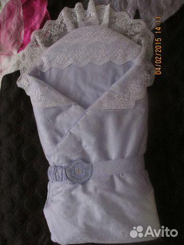 Envelope for newborn 89637429706 buy 4