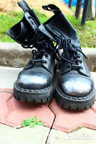 c523dfc60 Ботинки Камелот (Camelot) купить в Республике Коми на Avito ...