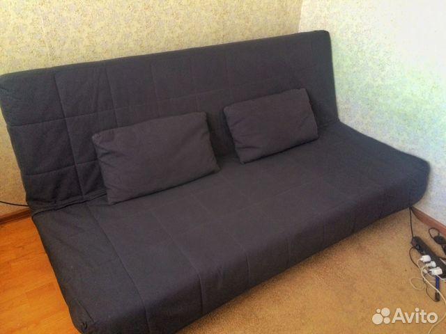 Икеа диваны кровати Москва