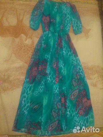 Платье сзади длинное с доставкой