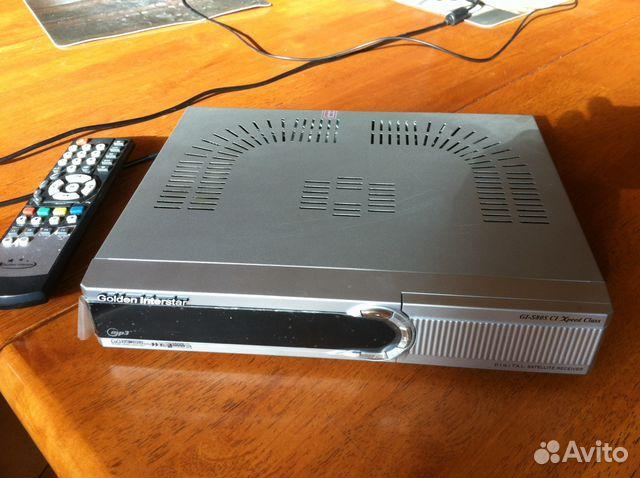 Ci-s805ci голден интерстар спутниковый ресивер евро рулетка играть бесплатно