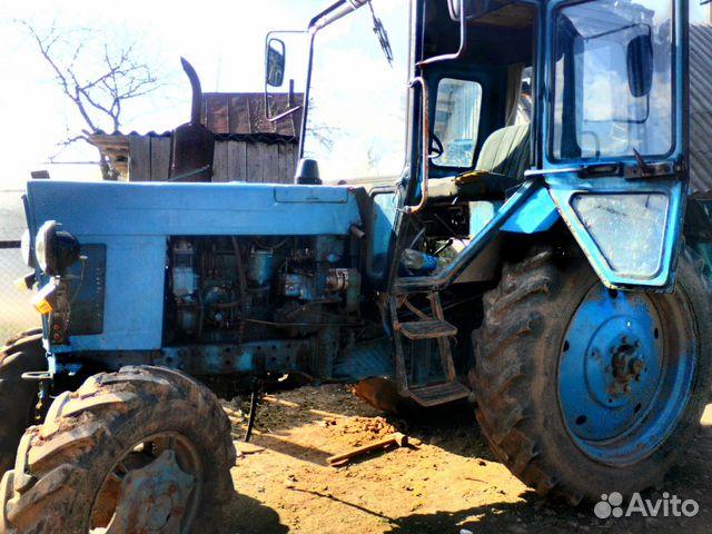 Бу трактора на авито в казани | Тракторы, комбайны, бороны.