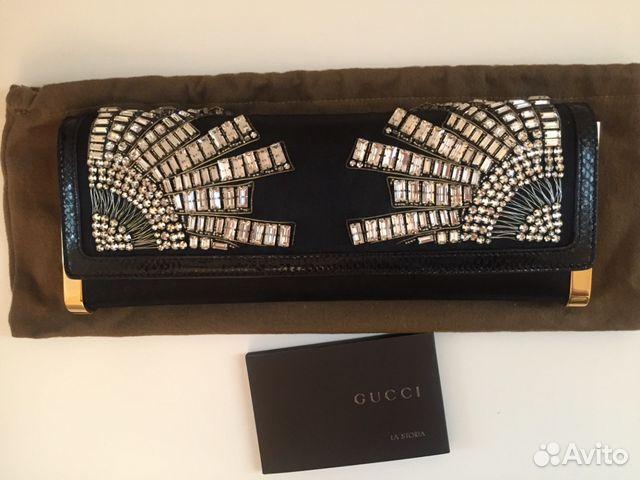 Клатчи Gucci кожаные купить клатч интернет