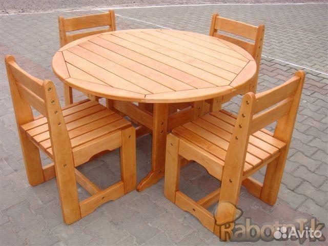 Раскладной стул для дачи своими руками
