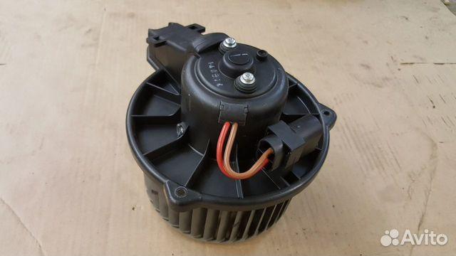 купить мотор печки на audi a6