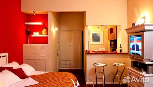 Купить маленькую квартиру на кипре