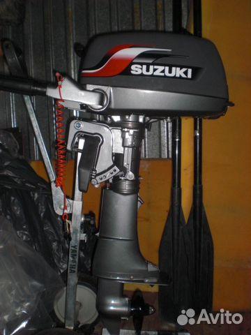 лодочные моторы сузуки в россии официальный сайт