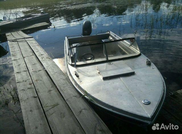 лодка пластик купить петрозаводск