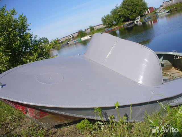 дюралевые лодки б у хабаровск продажа