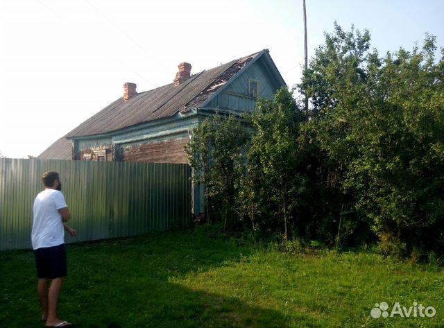 вами ознакомимся куплю дом в деревне харлампеево газеты