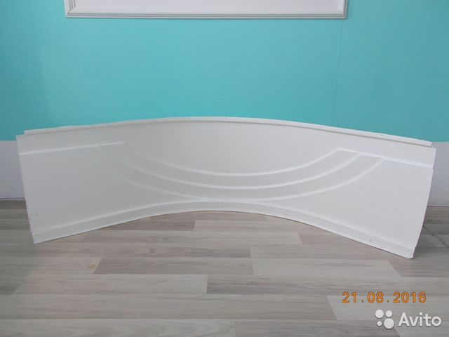 Авито экран для ванны