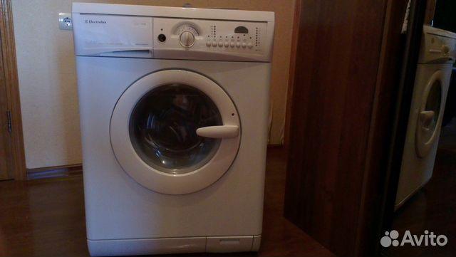Диагностика стиральной машины электролюкс ew-1077f ремонт стиральных машин aeg химки