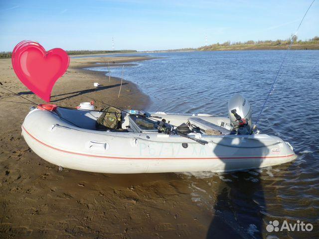 продажа лодок в новосибирске на авито