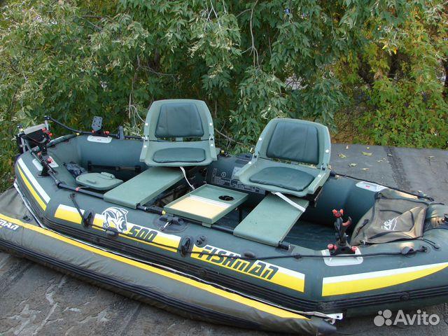 лодка пвх производства сша