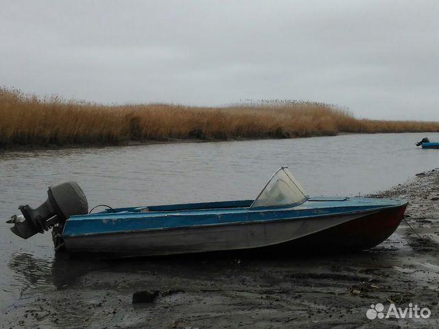 купит лодку казанка в ростовской области