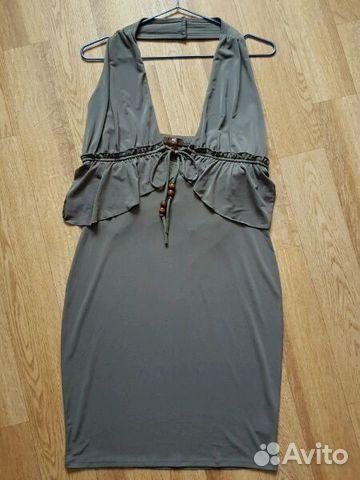 bb0f942181a Платье Jennifer Lopez новое